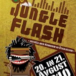 Jungle Flash 2010 (reggae jungle d'n'b event)